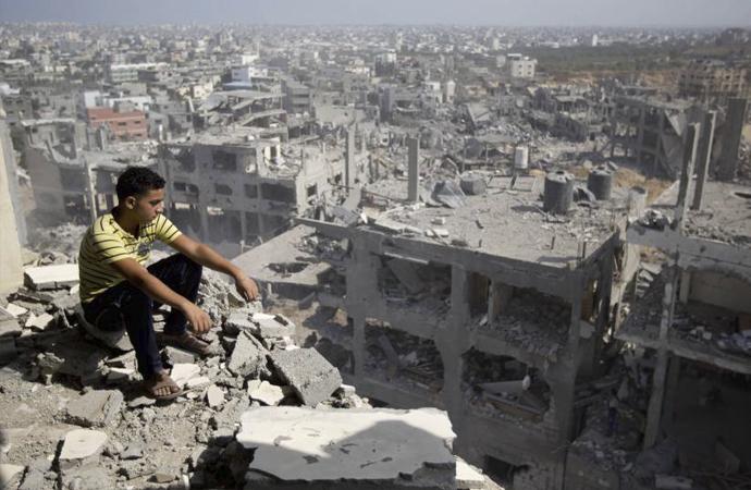 Gazze'de ablukayı kaldıracak anlaşma