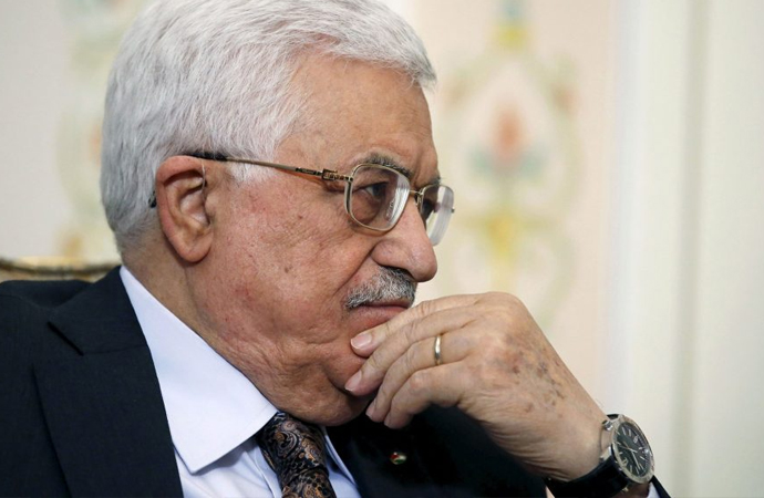 """Filistin'de""""İktidardan Devlete Geçiş"""" toplantısı"""