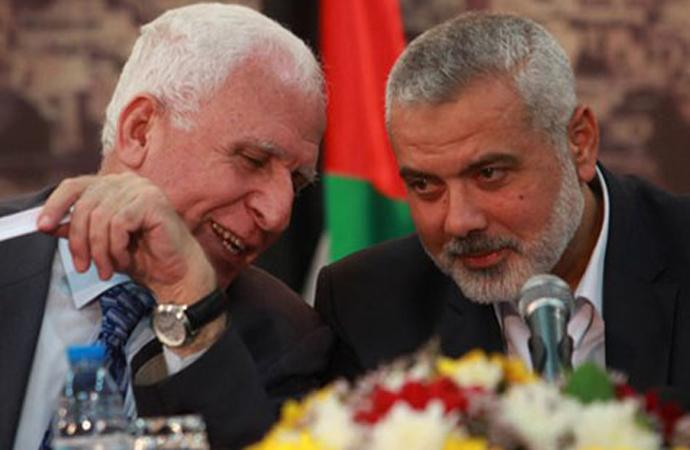 'Hamas, siyasi becerisi ile şaşırtıyor'
