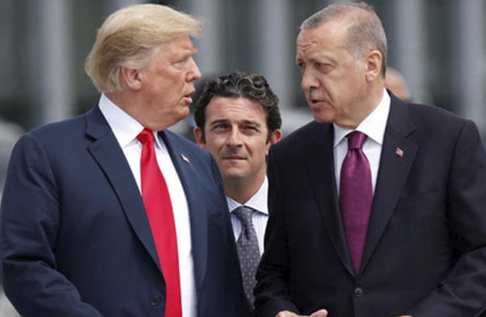 ABD ara seçimleri, yaptırımlar ve Avrupa'nın Türkiye'ye desteği