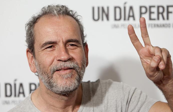 İspanya'da bir aktör dine hakaretten tutuklandı