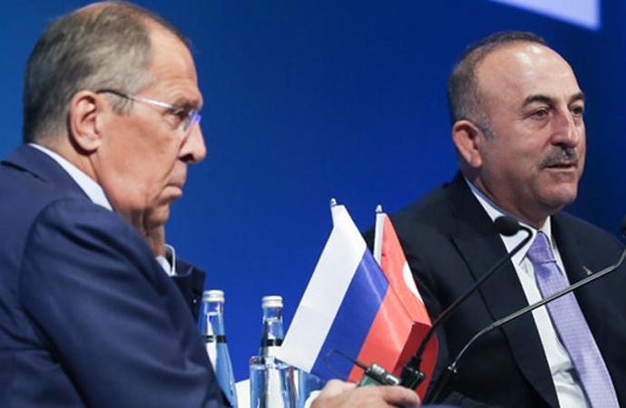 Türkiye ve Rusya 'tasarımda' anlaştı mı?