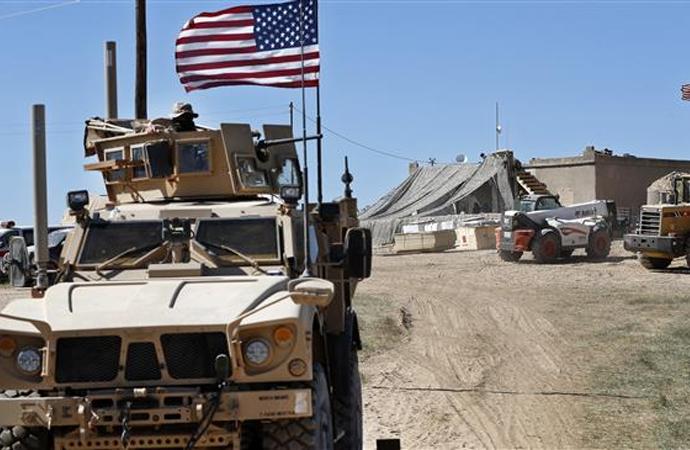 """""""ABD Suriye'den koparacağını kopardı bile"""""""