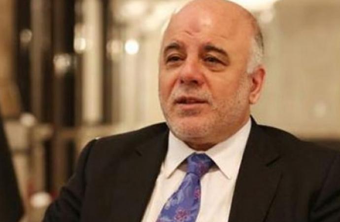 Irak Başbakanı İbadi: 'İran için halkımızı riske atmayacağız'
