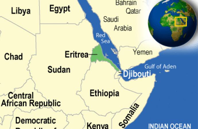 Etiyopya ve Eritre yeniden anlaşma masasında