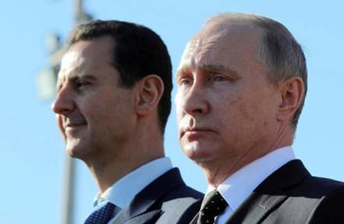 ABD'nin Esad dosyasında neler var?