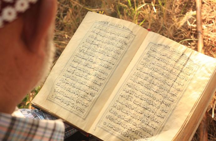 'Ölünün ardından Kur'an okuma' meselesi