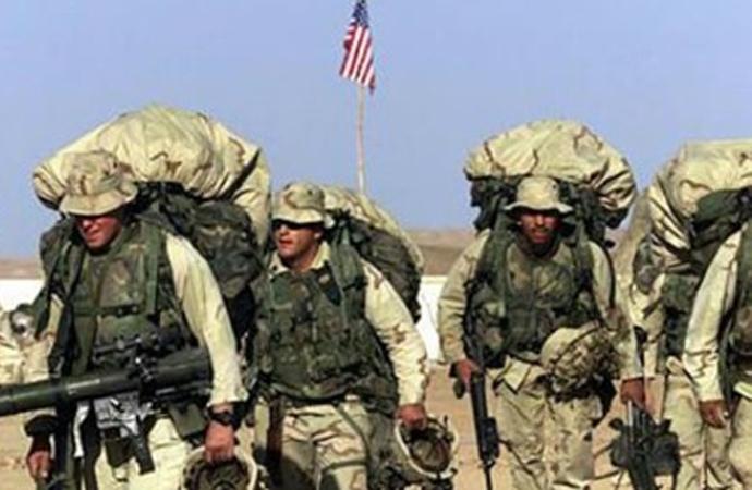 ABD'nin paralı askerleriPKK saflarında