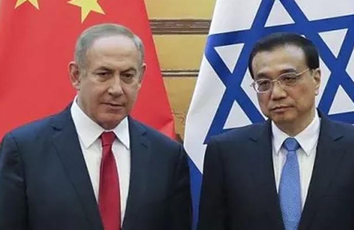 Çin'den İsrail'e kritik yatırımlar