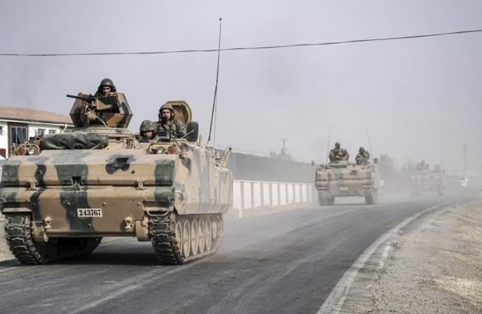 Türkiye'nin değişen Suriye paradigması