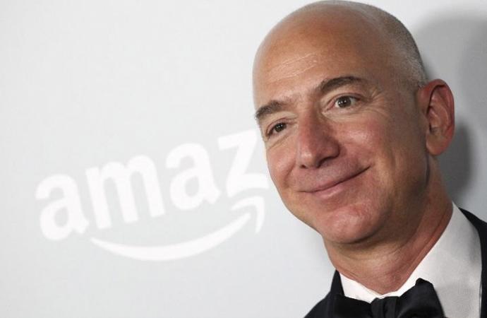 ABD'li perakende şirketi Amazon, İstanbul'da