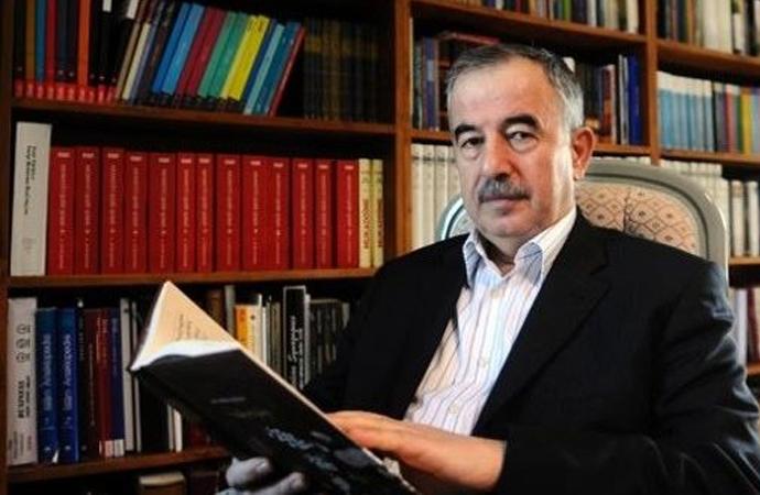 Ali Bardakoğlu: 'Fitne büyümesin diye susuyoruz'