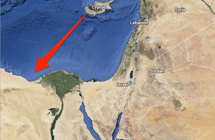 Mısır ile Güney Kıbrıs arasında doğalgaz hattı anlaşması