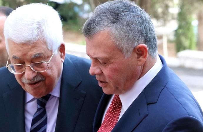 Haaretz: Batı Yaka-Ürdün Konfederasyonu fikri İsrail'e ait