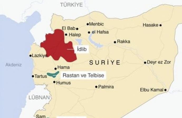 İdlib uzlaşısının ardındaki 6 neden