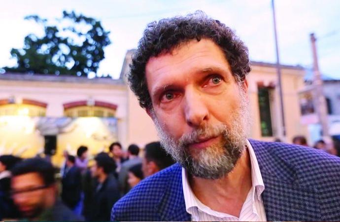 AİHM'den Ankara'ya 'Osman Kavala' sorusu