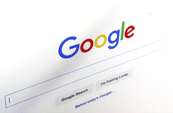 ABD'li arama motoru Google'a 93 milyon lira ceza