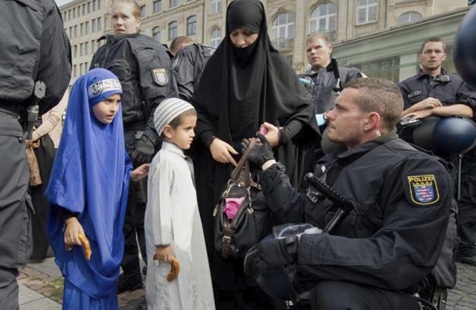 Almanya'da 'İslam' araştırması