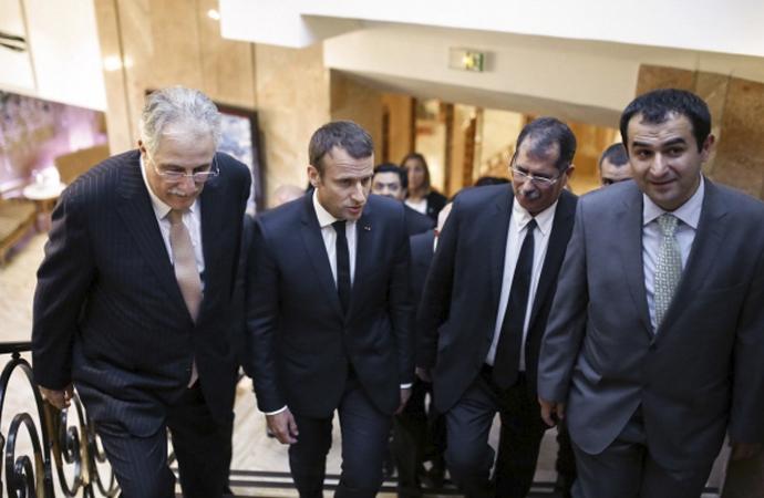 Fransa'daMüslümanlardan tepki: 'Devletin işi değil bu'