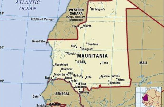 Moritanya'da değişim sinyalleri!