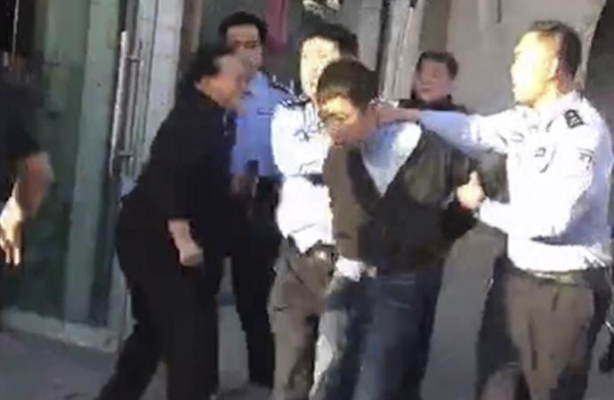 Toplumdan intikam için 9 öğrenciyi katleden bir Çinli idam edildi