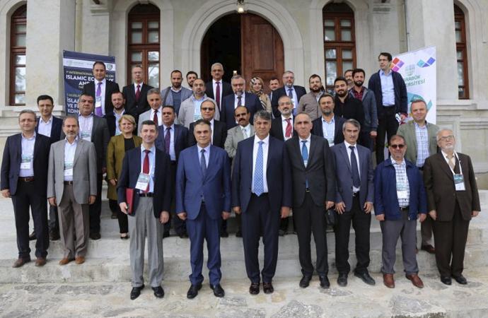 Uluslararası İslam Ekonomisi ve Finansı Kongresi