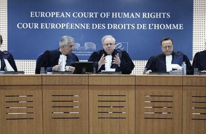 Avrupa'dan Öcalan'ın başvurusuna red cevabı