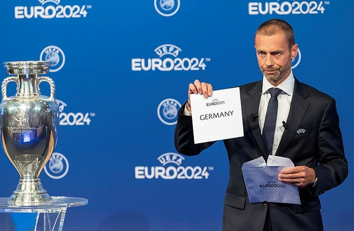 UEFA'nın 2024 kararı siyasi gerçeği gösterdi