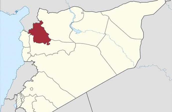 Amerika'nın İdlib planı
