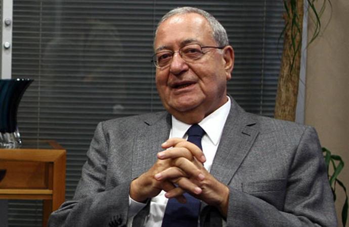 Barlas: Esad savaşı kazandı, rejime katkıda bulunmalıyız!
