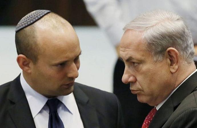 'Hamas'ın zaferinin ardından Netanyahu, yaşam sevincini ve gösterişini yitirmişti'