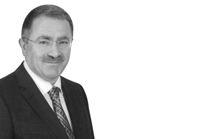 """Zekeriya Erdim: Ortak paydamız """"Atatürk"""" mü?"""