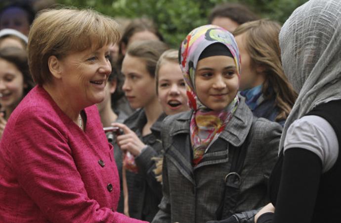 Almanya'da İslam ve Yapısal Reform Tartışması