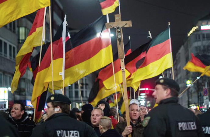 Almanya İslam'dan neden rahatsız?