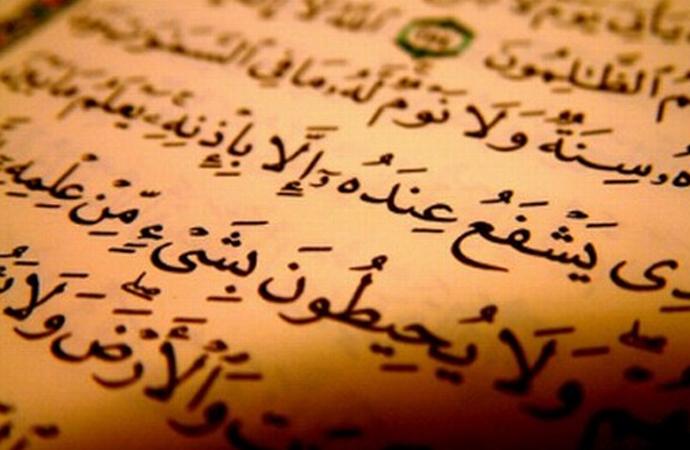 Bir Müslüman İslam'dan başka yollara tevessül edebilir mi?