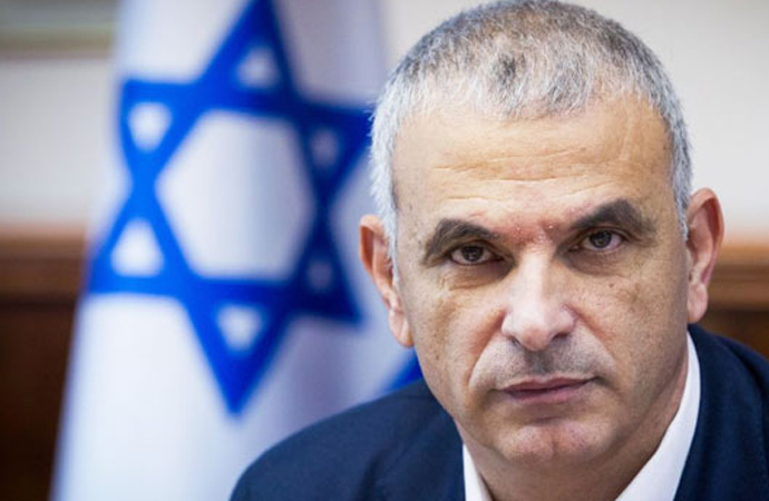 İsrail, Filistin'in 300 milyon dolarına el koyacak