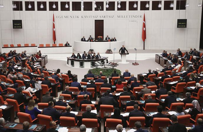 Erdoğan'dan 'Demokrasi' vurgusu