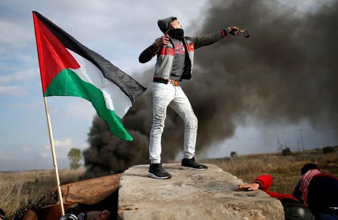 Hamas Neden Silah Kullanmıyor?