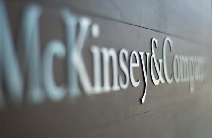McKinsey hangi ülkelerde çalıştı?