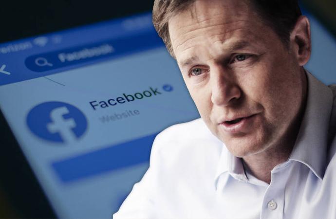 Facebook'a 'siyasi' transfer