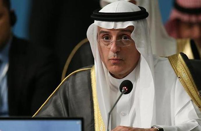 Suudi Dışişleri Bakanı Cubeyr: Kaşıkçı'nın öldürülmesi büyük bir hataydı