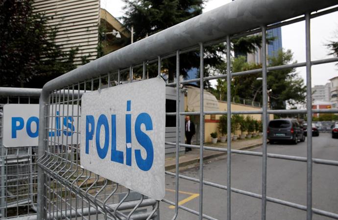 Belçika gazetesi: Kaşıkçı krizinden Erdoğan kârlı çıktı