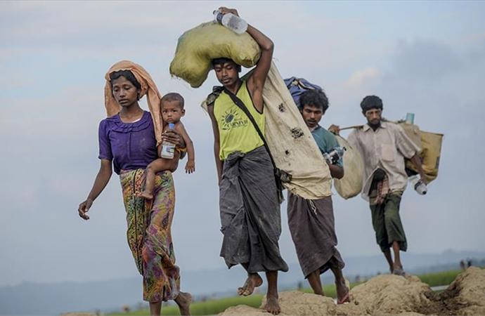 BM: 'Myanmar, cezasız kaldıkça şiddet devam edecek'