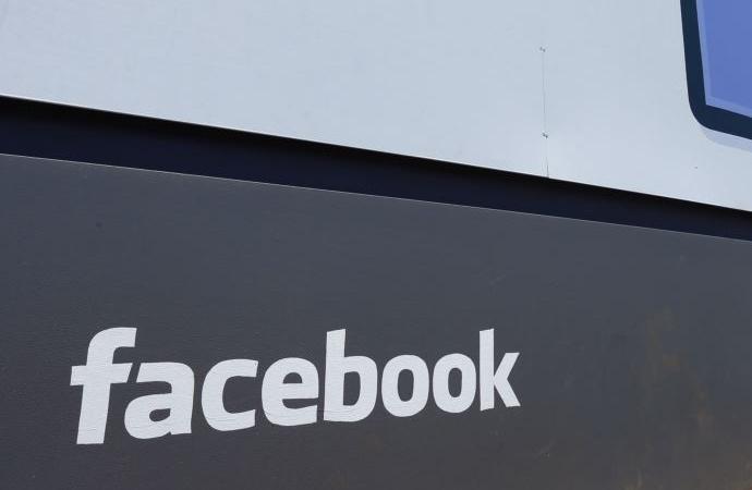 """Facebook üç ay içerisinde8 milyon700 bin """"çocuk istismarı"""" görseli silmiş"""