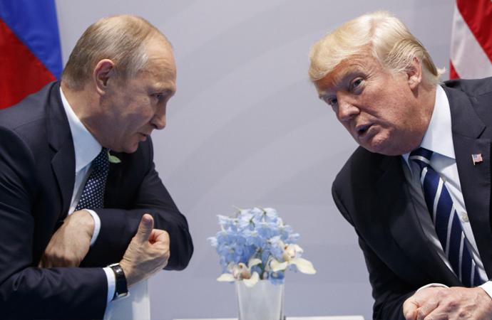 ABD-Rusya 'nükleer' restleşmesine Pentagon'dan sakin yanıt