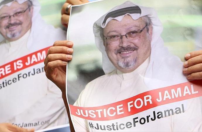 'Kaşıkçı olayı, Suudilerin ekonomik emellerine gölge düşürdü'