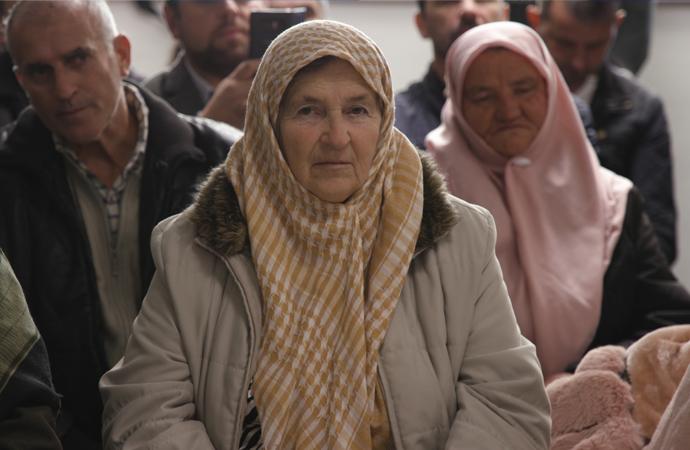 Bosna Hersek'ten 5 yılda 200 bin kişi ayrıldı