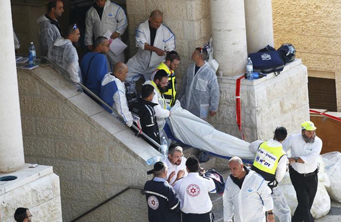 ABD'de Müslüman dernekler Sinagog saldırısını kınadı