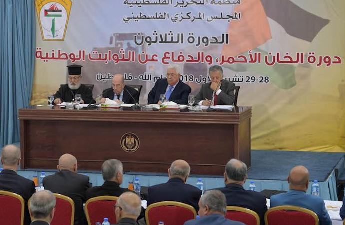 Abbas: 'Gazze aleyhine önemli kararlar aldık'