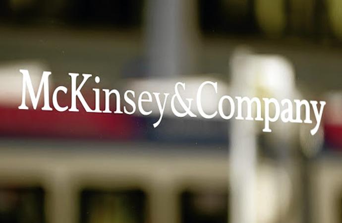 McKinsey 'ayak işlerini' mi yapacak?